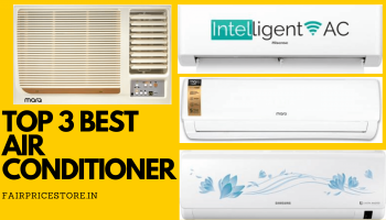 Top 3 Best Air Conditioners in India (2020) Review & Comparison !